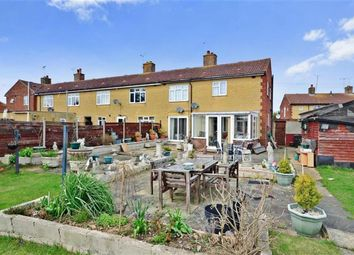 Thumbnail 3 bed end terrace house for sale in Twelve Acres, Willesborough, Ashford