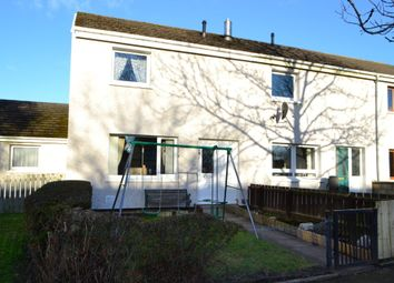 Thumbnail 3 bed terraced house for sale in 17 Torridon Park, Forres