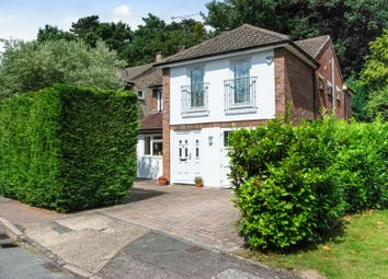 Thumbnail 5 bed detached house for sale in Dale Close, Ascot