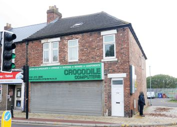 Thumbnail Commercial property to let in 31 Harraton Terrace, Durham Road, Birtley