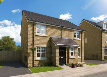 "Thumbnail 2 bed property for sale in ""The Eston At Highgrove Place"" at Smirthwaite Street, Burnley"