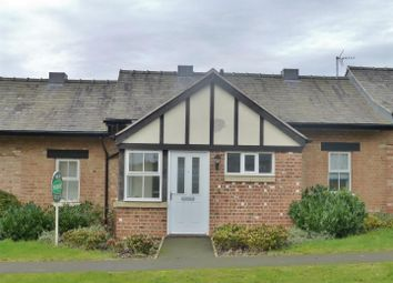 Thumbnail 2 bedroom semi-detached bungalow to rent in Pelham Court, Barleythorpe, Oakham