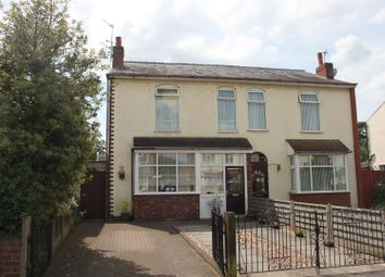 Thumbnail 3 bed semi-detached house for sale in Kew Road, Birkdale, Southport