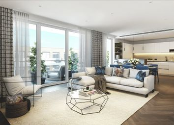 Thumbnail 3 bedroom flat for sale in Glenthorne Road, Hammersmith