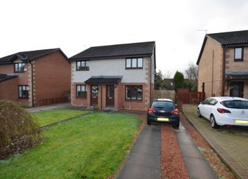 Thumbnail 2 bed semi-detached house for sale in Dalmore Place, Irvine, North Ayrshire