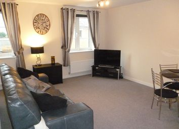 Thumbnail 1 bedroom property for sale in Elena Road, Cardea, Peterborough