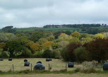 Thumbnail Land for sale in Crosslands, Eglwyswen, Crymych
