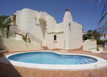 Thumbnail 4 bed chalet for sale in La Zenia, Orihuela Costa, Spain