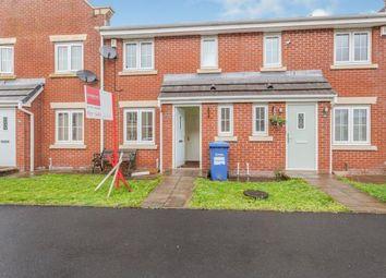 Thumbnail 4 bed terraced house for sale in Sunningdale Drive, Buckshaw Village, Chorley, Lancashire
