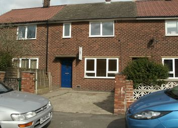 Thumbnail 2 bed mews house to rent in Westmorland Drive, Brinnington