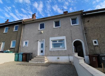 Thumbnail 3 bed terraced house for sale in Mitchell Street, Coatbridge