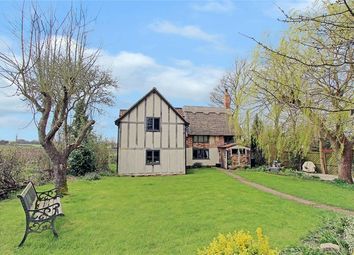 Thumbnail 4 bed cottage for sale in 'farne Cottage', High Street, Riseley, Bedfordshire