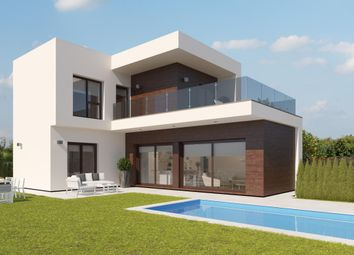 Thumbnail 3 bed villa for sale in Roda Golf, Los Alcazares, Costa Blanca, Spain