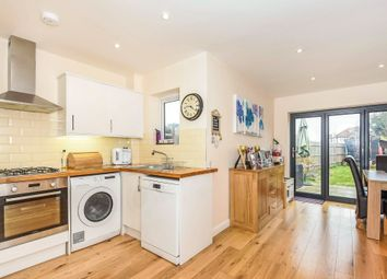 Thumbnail 3 bedroom detached house for sale in Worthfield Close, West Ewell, Epsom