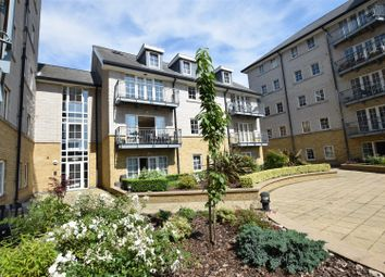 Thumbnail 2 bed flat for sale in Waters Edge, Lower Burlington Road, Portishead