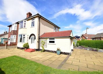 Thumbnail 3 bed semi-detached house for sale in Bermuda Road, Wirral, Merseyside