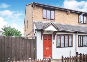 Thumbnail 1 bed semi-detached house for sale in Salisbury Mews, 1 Salisbury Road, Bromley