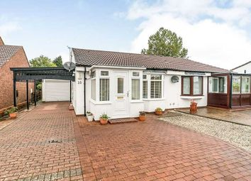 Thumbnail 2 bed bungalow for sale in Fernlea Gardens, Crawcrook Ryton, Tyne And Wear