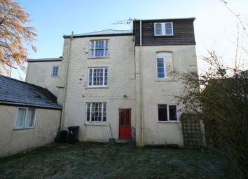 Thumbnail 1 bed flat to rent in St. Briavels, Lydney