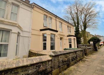 Thumbnail 7 bed terraced house for sale in Lisson Grove, Plymouth, Devon