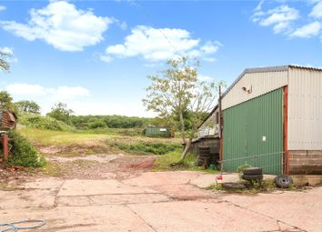 Thumbnail 4 bed barn conversion for sale in Gatcombe Farm, Gatcombe Lane, Flax Bourton, Bristol