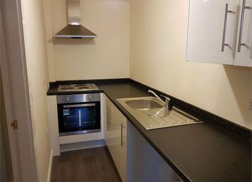 Thumbnail 1 bedroom flat to rent in Potter Street, Worksop, Nottinghamshire