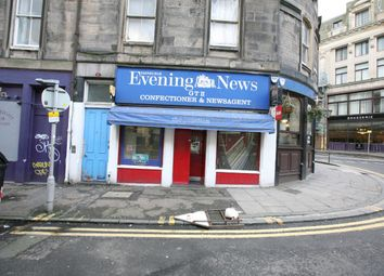 Thumbnail Commercial property to let in Spittal Street, Edinburgh