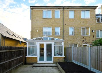 Thumbnail 4 bed end terrace house for sale in Bering Square, London