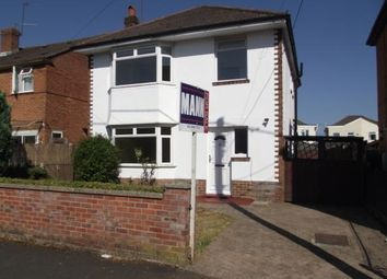 3 bed detached house for sale in Totton, Southampton, Hampshire SO40