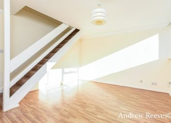 Thumbnail 2 bed maisonette to rent in Bourne Way, Bromley
