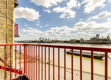 Thumbnail 2 bed flat for sale in Wapping High Street, Wapping