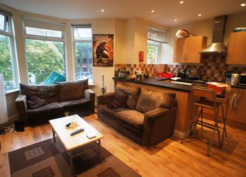 Thumbnail 5 bed flat to rent in Ruthin Gardens, Cathays, Cardiff