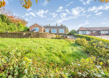Thumbnail 4 bedroom bungalow for sale in Cuerdale Lane, Walton-Le-Dale, Preston, Lancashire