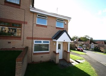 3 bed semi-detached house to rent in Drovers Way, Bradford BD2