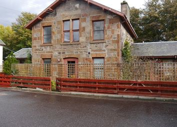Thumbnail 3 bed detached house for sale in Sutherland, Ardgay
