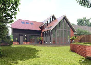 Thumbnail Land for sale in Garden Close, Preston Candover, Basingstoke