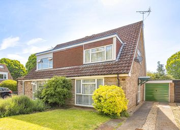 Thumbnail 3 bed semi-detached house for sale in River Close, Abingdon, Oxfordshire