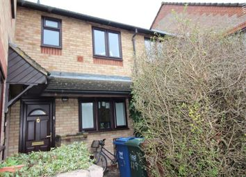Thumbnail 2 bed terraced house to rent in Broome Way, Banbury, Oxon