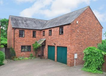 Thumbnail 5 bed detached house for sale in 3 Birchwood Close, Coleorton, Coalville
