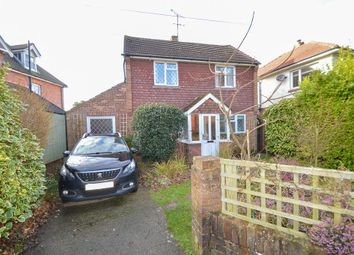 2 bed detached house for sale in Down Road, Bexhill-On-Sea TN39