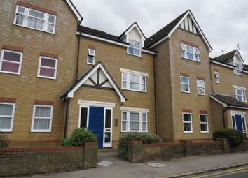 Thumbnail 1 bed flat for sale in Old Road, Leighton Buzzard