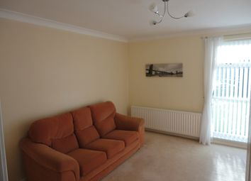 Thumbnail 2 bedroom flat to rent in Trevarren Drive, Ryhope, Sunderland