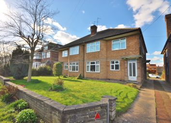 Thumbnail Flat to rent in Musters Road, West Bridgford