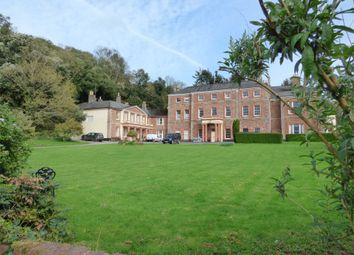 Thumbnail 1 bed flat for sale in Haccombe, Newton Abbot