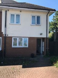 Thumbnail Room to rent in Village Way, Pinner
