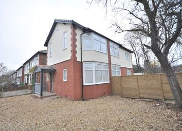 Thumbnail 4 bedroom detached house to rent in Galbraith Road, Didsbury