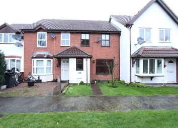 Thumbnail 3 bedroom terraced house for sale in Radford Close, Atherstone
