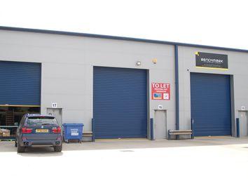 Industrial to let in Wentloog Buildings, Rumney, Cardiff CF3