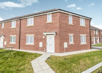Thumbnail 3 bed semi-detached house for sale in Turnbull Street, Hartlepool