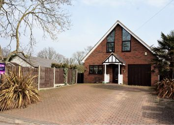 4 bed detached house for sale in Dargate Road, Yorkletts, Whitstable CT5